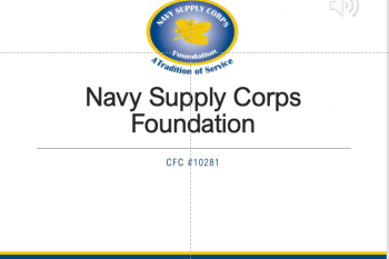 The Navy Supply Corps Foundation