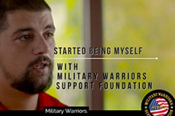 Military Warriors Support Foundation