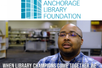 Become a Library Champion